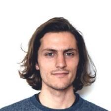 Perfil de usuario de François