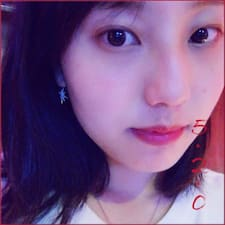 Gebruikersprofiel Zhujun