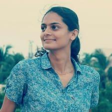 Saipriya User Profile