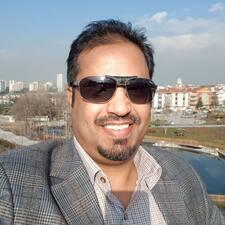 Hindi User Profile