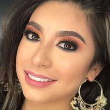 Ximena Alexandra的用戶個人資料