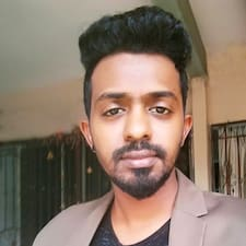 Karthik User Profile