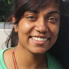 Bhavisha的用戶個人資料
