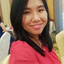 Yi Qian Brukerprofil