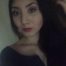 Profil korisnika Nallely