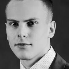 Bartosz - Profil Użytkownika