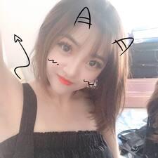 睿妮님의 사용자 프로필