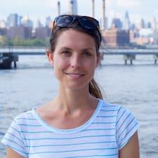 Ann-Kristin User Profile