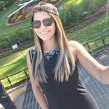 Maria José User Profile