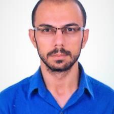 Muhammed - Uživatelský profil