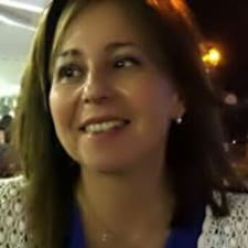 Profilo utente di Raquel Maria