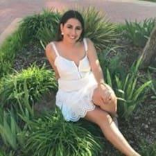 Ayla felhasználói profilja