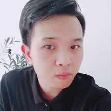 Nutzerprofil von 鹏