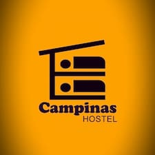 โพรไฟล์ผู้ใช้ Campinas Hostel
