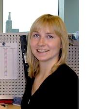 Nicola的用戶個人資料
