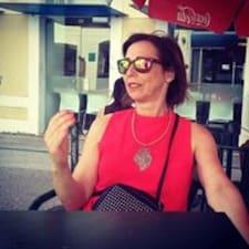Maria Teresa Bettencourt L. Sampaio Kullanıcı Profili