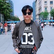 仕宇 User Profile