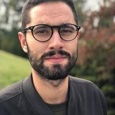 Carmelo Brugerprofil