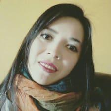 Nutzerprofil von Esmeralda