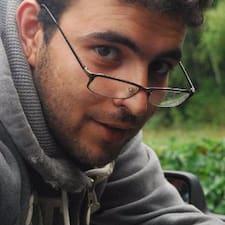 Anis Kullanıcı Profili