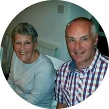 Alan & Sue Brukerprofil