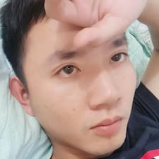 Perfil do utilizador de 建龙
