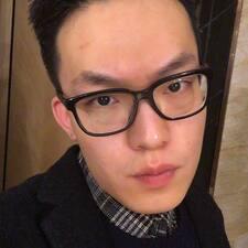 Perfil de usuario de Minghao