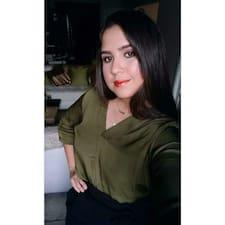 Profil utilisateur de Jennifer Alexandra