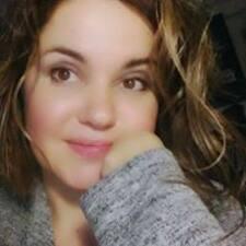 Sandrine - Uživatelský profil