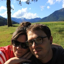 Ferne And Mathias User Profile