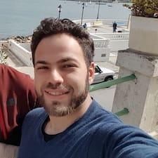 Profil korisnika Iyad