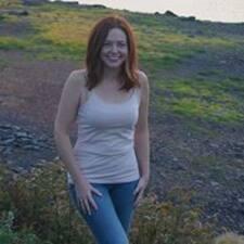 Caroline - Uživatelský profil