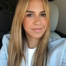 Profil utilisateur de Ana Patricia
