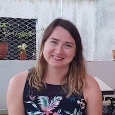 Profil utilisateur de Marie-Michèle
