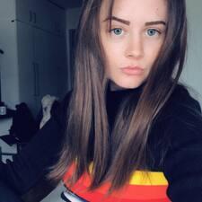 Aimee - Uživatelský profil