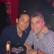 Profil korisnika Pedro Y Javi