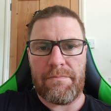 Clive User Profile