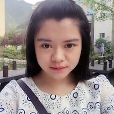 晨曦 felhasználói profilja