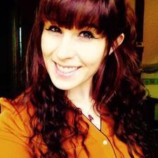Morgane felhasználói profilja
