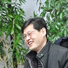 Профиль пользователя Hak Seong