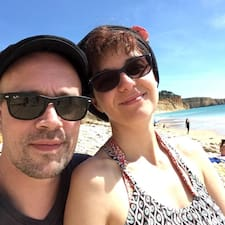 Profil utilisateur de Severine Et Olivier