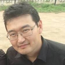 Гаргалей User Profile