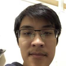 Profil utilisateur de Ze Jun
