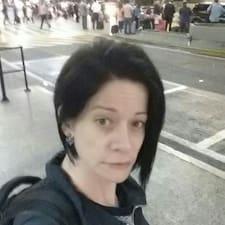 Lívia - Uživatelský profil