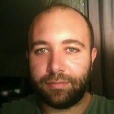 Profil utilisateur de Tamer