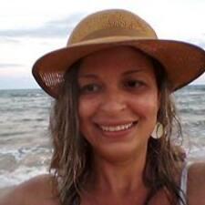 Profil utilisateur de Selma