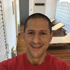 Juan Pablo Brukerprofil
