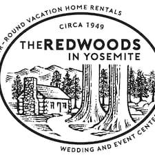 The Redwoods In Yosemite felhasználói profilja