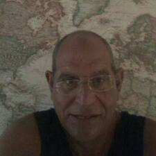 Profil Pengguna Shlomo