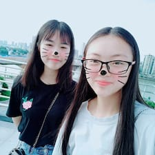 Nutzerprofil von 晓伶